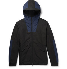 Albam Trail Cotton Parka