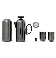 Tom Dixon - Brew Coated Stainless Steel Cafetiere Set
