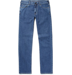Canali - Stretch-Denim Jeans