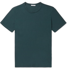 James Perse Slim-Fit Cotton-Jersey T-Shirt