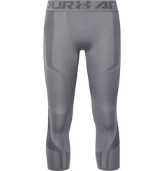 Under Armour - Seamless HeatGear Compression Tights