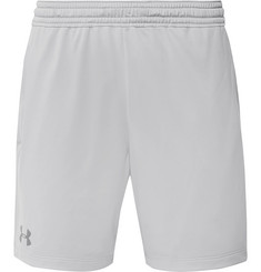 Under Armour Raid 2.0 Mesh-Panelled HeatGear Shorts