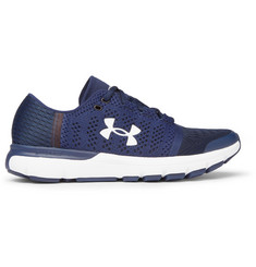 Under Armour Speedform Gemini Vent Mesh Running Sneakers