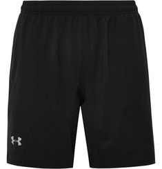 Under Armour Launch HeatGear Shorts