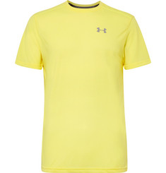 Under Armour Streaker Threadborne HeatGear T-Shirt