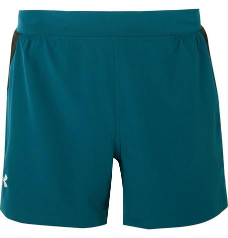 Speedpocket Swyft Shorts by Under Armour