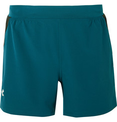 Under Armour Speedpocket Swyft Shorts