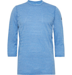 Under Armour Utility Mélange Threadborne T-Shirt