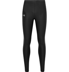 Under Armour Run True HeatGear Compression Tights