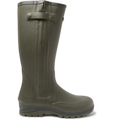 Musto Shooting Brampton Rubber Hiking Boots