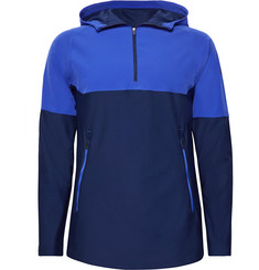 Under Armour Vanish Two-Tone Threadborne Hoodie