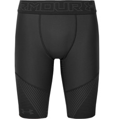 Under Armour Vanish HeatGear Compression Shorts