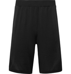 Under Armour - Seamless HeatGear Shorts