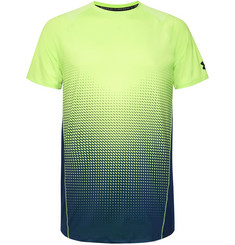 Under Armour MK-1 Mesh-Panelled HeatGear T-Shirt