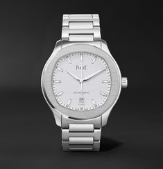Piaget - Polo S Automatic 42mm Stainless Steel Watch