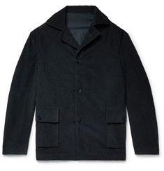 MP Massimo Piombo Cotton-Corduroy Jacket