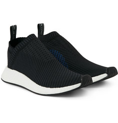 adidas Originals - NMD CS2 Primeknit Slip-On Sneakers