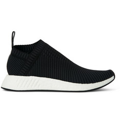 adidas Originals NMD CS2 Primeknit Slip-On Sneakers