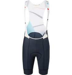 Chpt./// 1.12 OneMoreLap Padded Cycling Bib Shorts
