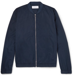 Enlist Shell Bomber Jacket