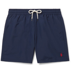 Polo Ralph Lauren - Traveler Mid-Length Swim Shorts