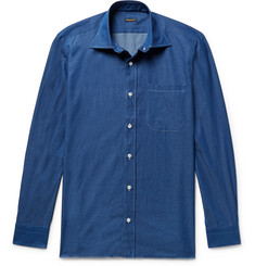 Rubinacci - Denim Shirt