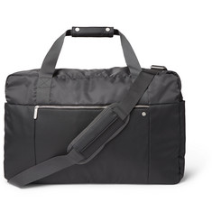 NN07 - Canvas and Shell Holdall