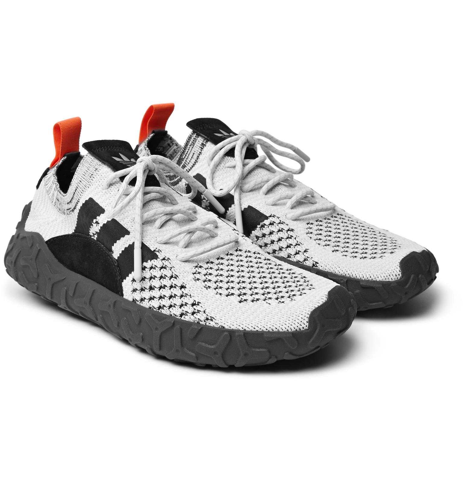 new arrival 7f814 f4b3f adidas Originals - F22 Primeknit Sneakers