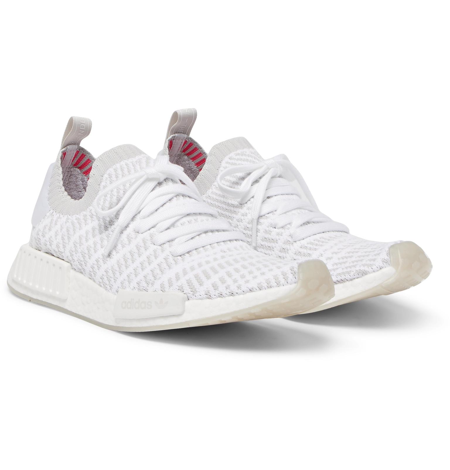 Adidas Originals Nmd R1 Stlt Primeknit Sneakers
