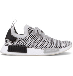 adidas Originals NMD R1 Stealth Primeknit Sneakers