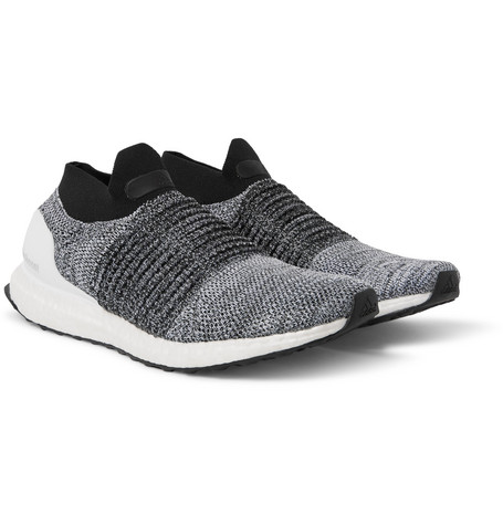 UltraBOOST Primeknit Slip On Sneakers