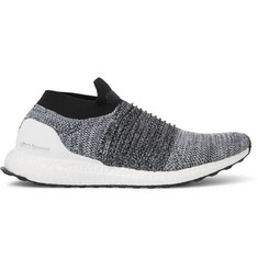 adidas Originals UltraBOOST Primeknit Slip-On Sneakers