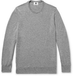 NN07 - Charles Slim-Fit Cashmere Sweater