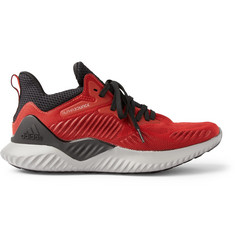 Adidas Sport - Alphabounce 2 Mesh Sneakers