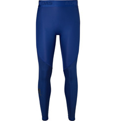 Adidas Sport Alphaskin Sport Printed Climacool Compression Tights