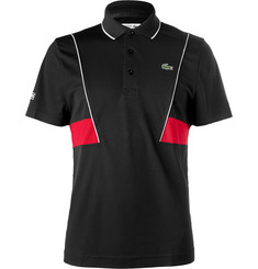 Lacoste Tennis - Novak Djokovic Piqué Tennis Polo Shirt