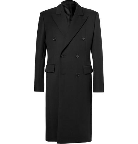 double-breasted-virgin-wool-cavalry-twill-coat by balenciaga