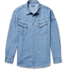 Beams - Denim Shirt