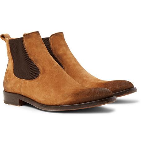 O Keeffe Shoes Sizing