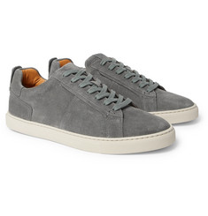 O'Keeffe Stafford Suede Sneakers