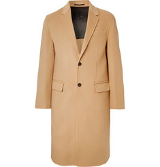 Joseph Clark Double-Faced Wool Coat
