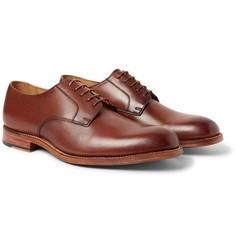 Grenson - Liam Leather Derby Shoes