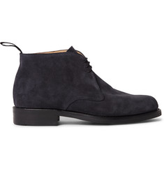 Cheaney Jackie III Suede Chukka Boots