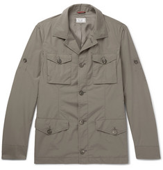 Brunello Cucinelli Cotton Field Jacket