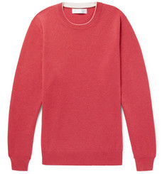 Brunello Cucinelli Slim-Fit Cashmere Sweater