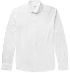 Brunello Cucinelli Cotton-Jersey Shirt