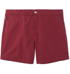 Brunello Cucinelli Mid-Length Swim Shorts