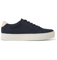 Saturdays NYC Derek Nubuck Sneakers