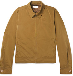 Dries Van Noten Valerian Shell Harrington Jacket