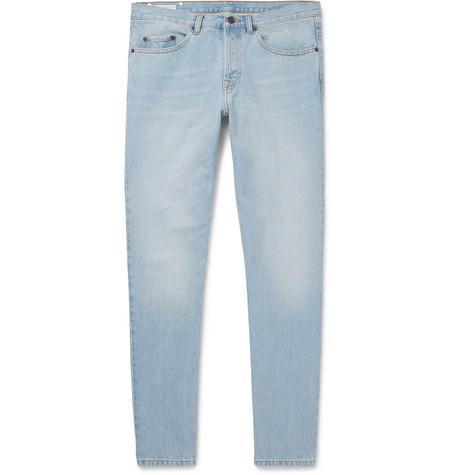 Pender Skinny Fit Denim Jeans by Dries Van Noten